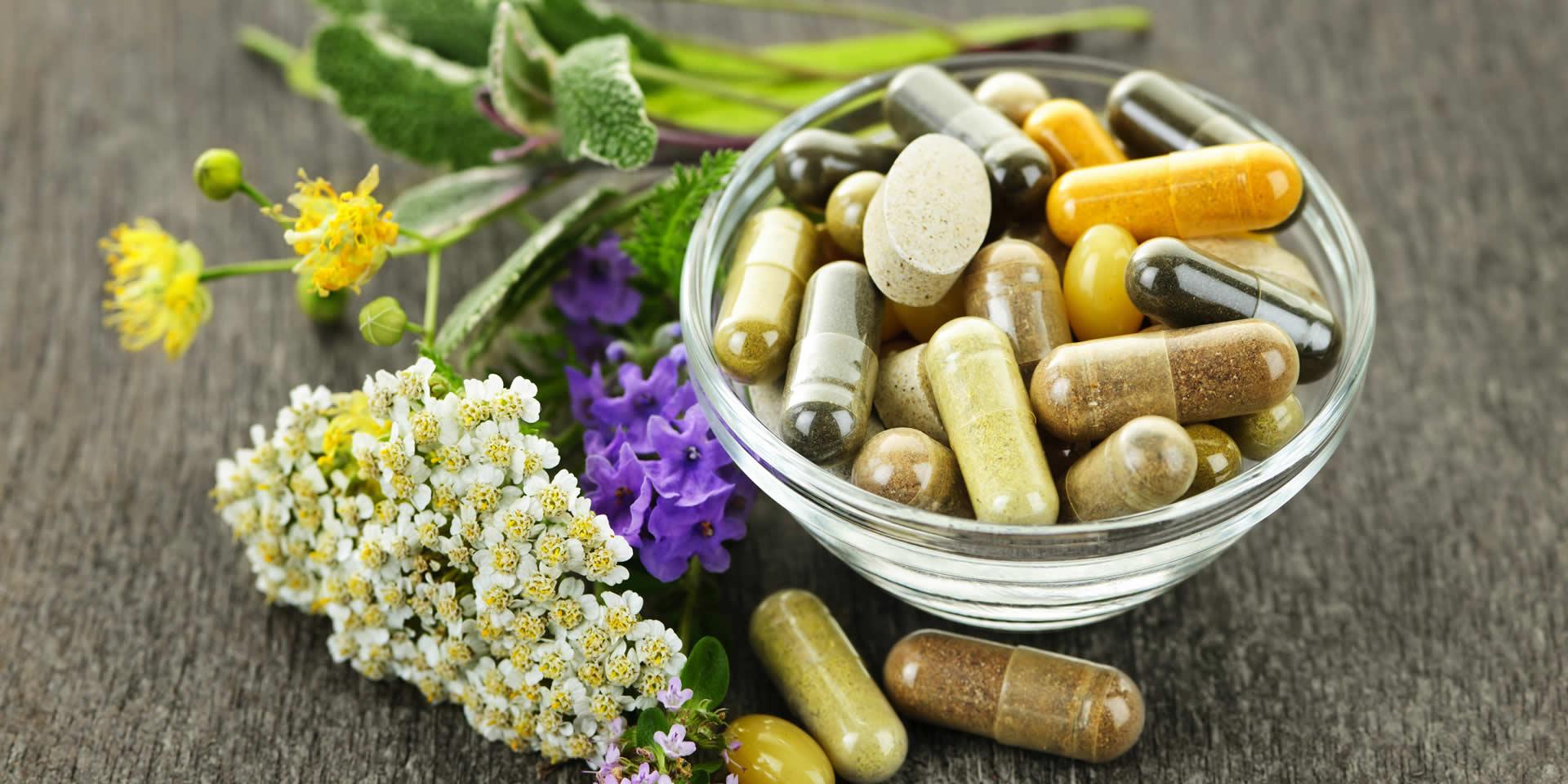 Nutreaceuticals