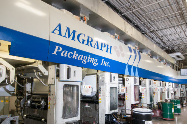 Rotogravure, Flexo, and Offset Printing, All Under One Roof